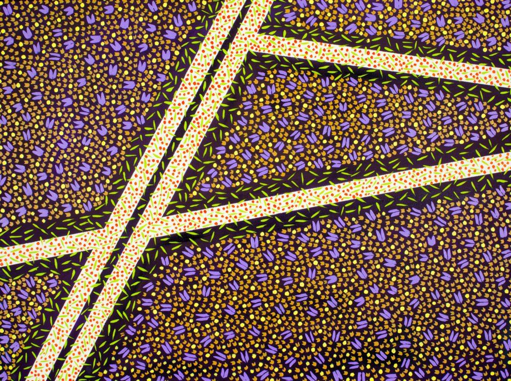 Jardin des Tuileries Rod Jones Artist