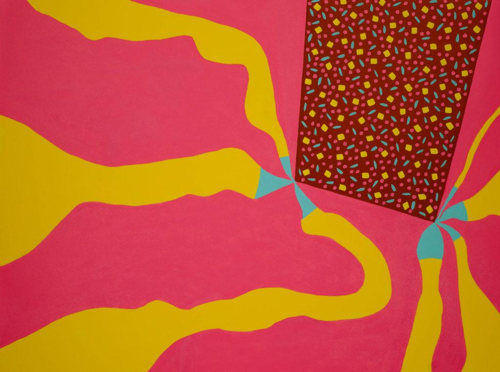 Imaginary Bliss Rod Jones Artist