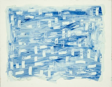 Delft Blue Rod Jones Artist