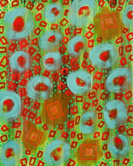 Thoughts & Ideas Rod Jones Artist