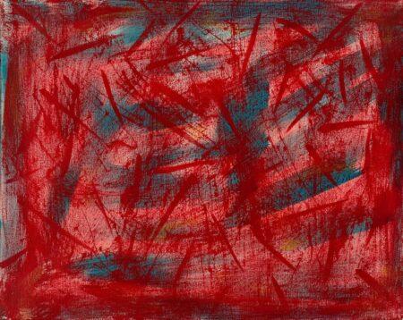 Art = Angst | Rod Jones Artist