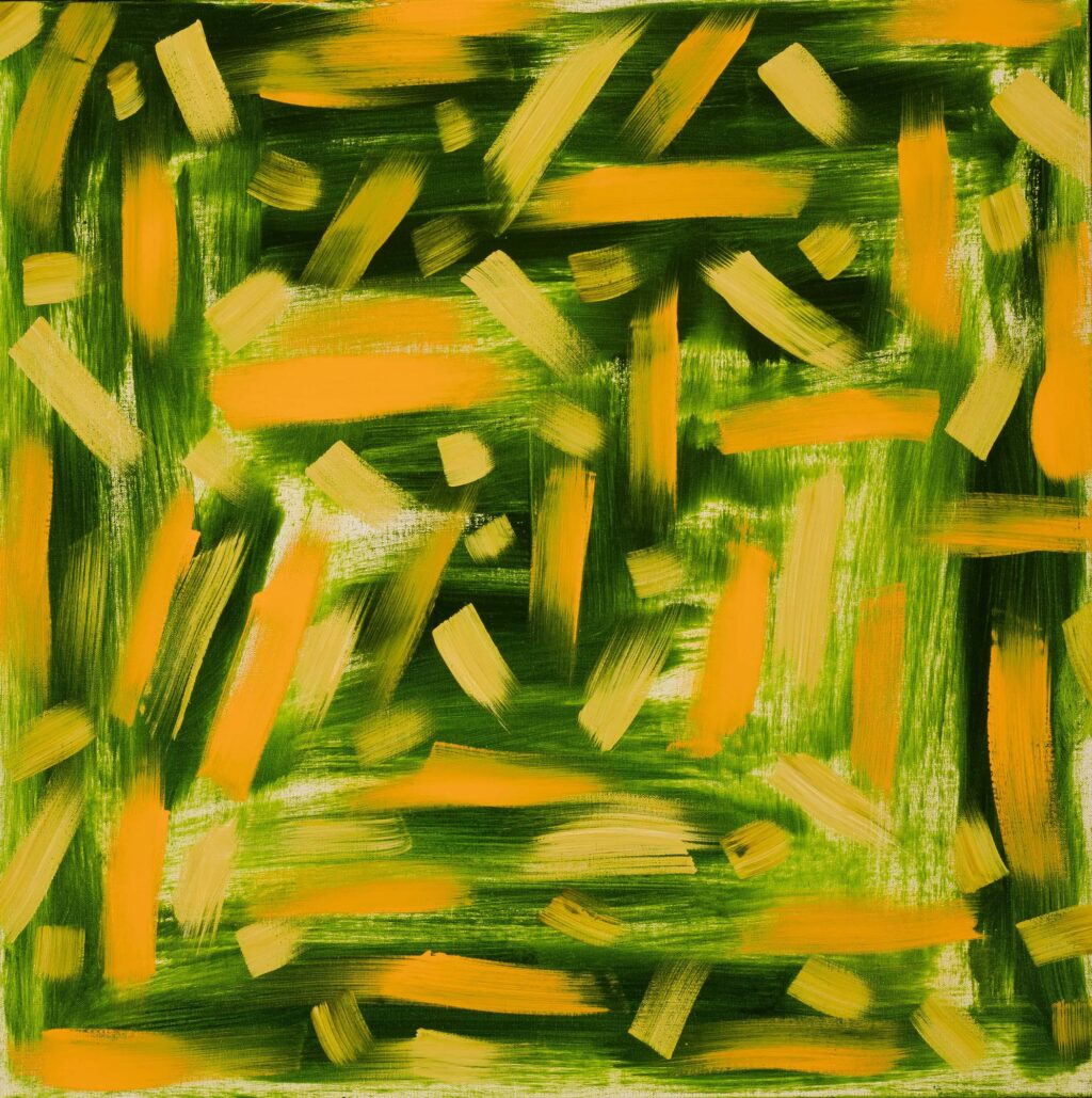 Art and Place to Create | Rod Jones Artist