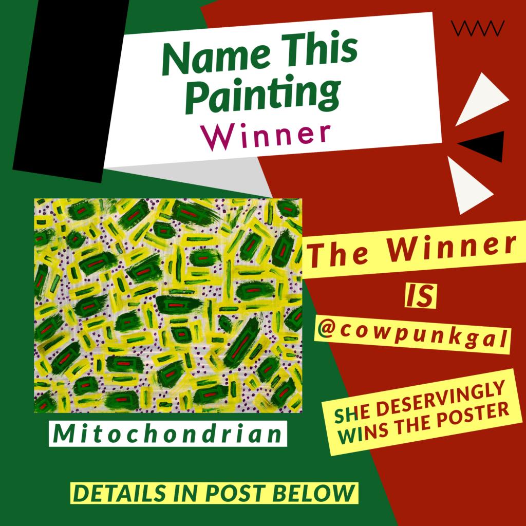 Name the Painting Contest | Rod Jones Artist