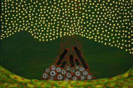 Cheerful but not too Bright | Rod Jones Artist