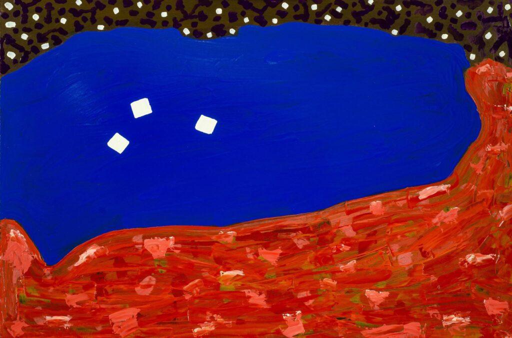 Starlight Mesa